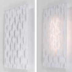 Arturo Alvarez Planum 96 x 47 cm, nicht dimmbar, weiß weiß