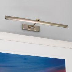 Bilderleuchte Goya 59 cm Breite, 2 Oberflächen