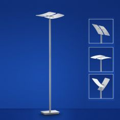 B-Leuchten LED-Fluter Duo