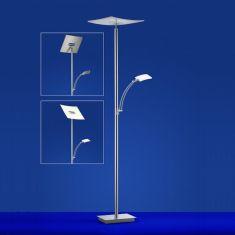 B-Leuchten LED-Fluter Modena - mit Lesearm