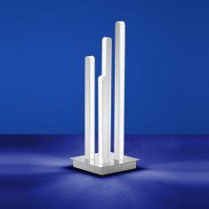 B-Leuchten LED-Tischleuchte Submarine dimmbar