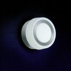B-Leuchten LED-Wandleuchte Luna