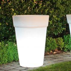 Blumentopf Shining Pot  Ø 50cm H 68cm 68,00 cm