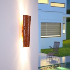 Dachziegel Leuchte Caramelle LED, IP44 für Innen und Außen