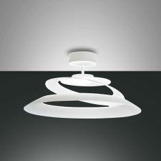 Deckenleuchte Aragon LED in weiß