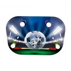 Deckenleuchte Arena Soccerfight mit LEDs
