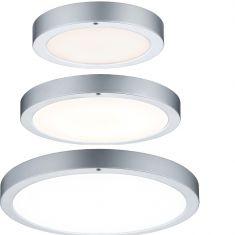 Deckenleuchte Smooth LED Panel Ø wählbar mit Fernbedienung