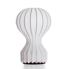 Design Cocoon-Tischleuchte Gatto Piccolo von Flos