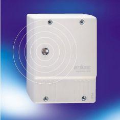 Dämmerungsschalter NightMatic 2000 in weiß weiß