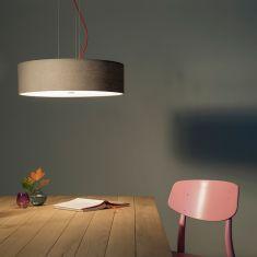 Domus Design-Pendelleuchte  Ø54cm