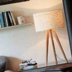 Domus Design-Tischleuchte Sten Cloud