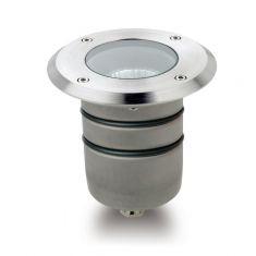 Einbauleuchte aus rostfreiem Edelstahl, Pool-Beleuchtung, IP68