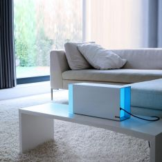 Eraser 260 LED  von Moree, RGB-LED Leuchtmittel, 2 Farben