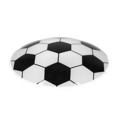 Ersatzglas im Fußball Look