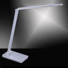 6 fach dimmbar - LED Tischleuchte Larena