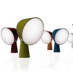 Foscarini Tischleuchte Binic - verschiedene Farben
