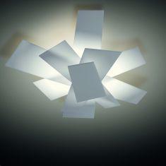 Foscarini Wand- oder Deckenleuchte Big Bang