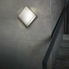 Für Wand oder Decke LED Außenleuchte Infesto1