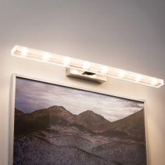 Galeria LED Bilderleuchte Block