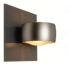 Grace Unlimited LED von Oligo silber / matt
