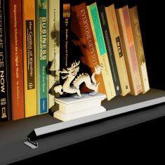 Grundset LED-Schiene Shelf LED