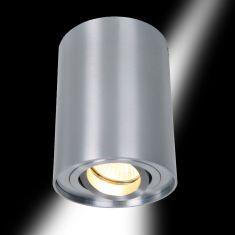 Halogen Downlight aus Aluminium