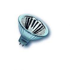 Halogenlampe GU5,3 Decostar 51 ALU - ohne Abdeckscheibe - in 20W, 35W oder 50 Watt, 36°