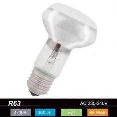 Halogen-Spot R63 46W  Reflektorlampe