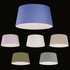Hufnagel LED-Deckenleuchte Louise, viele Farben, 2700K
