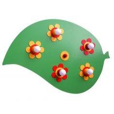 Kinderleuchte Blütenzauber für den Frühling im Kinderzimmer