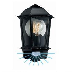klassische au enwandleuchten au enwandlampen mit bewegungsmelder wohnlicht. Black Bedroom Furniture Sets. Home Design Ideas