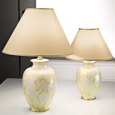 designer tischleuchten designer tischlampen wohnlicht. Black Bedroom Furniture Sets. Home Design Ideas