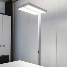 LED Arbeitsplatz Fluter, System 01 - 3 Ausführungen