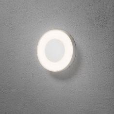 LED Außenleuchte New Carrara dimmbar und einstellbare Lichtfarbe