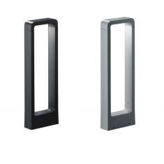 LED Außenpollerleuchte Reno 50 cm, Anthrazit oder Titan