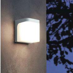 LED Außenwandleuchte Jorba