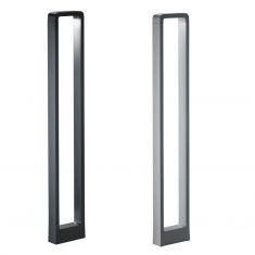 LED Außenwegerleuchte Reno 100 cm, Anthrazit oder Titan