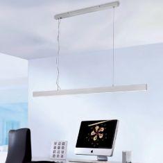 LED Büro - Pendelleuchte Job 56W