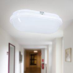 LED Deckenleuchte Dubhe 20W LED warmweiß