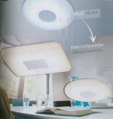 LED Deckenleuchte Lavinia CCT- Lightmamagement