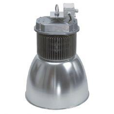 LED Hallenleuchte mit Reflektor 45° oder 120°, 150W Verbrauch, Lichtfarbe 4000K=weiß, IP65