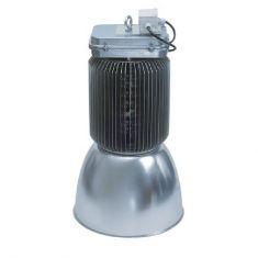LED Hallenleuchte mit Reflektor 45° oder 120°, 300W Verbrauch, Lichtfarbe 4000K=weiß, IP65