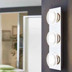 LED Leuchte für Wand oder Decke Cisterno
