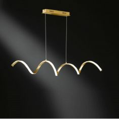 LED Pendelleuchte Russel