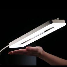 LED Stehleuchte Gestic mit Gestensteuerung