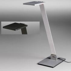 LED Tischleuchte Magister - Aluminium oder Anthrazit