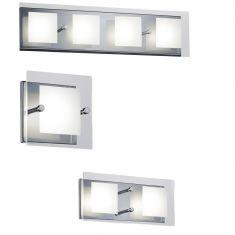 LED Wandleuchte Antonio - 3 Größen