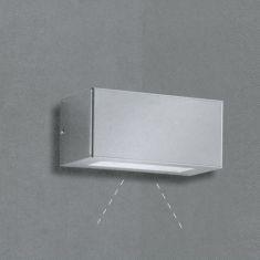 LED Wandleuchte Aqua Stone - Lichtaustritt unten Variante 92849
