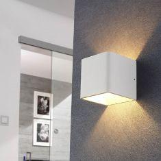 LED Wandleuchte Fulda  von my light