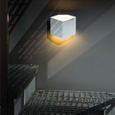 LED Wandleuchte Space Metall, inklusive 5Watt